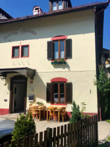 Bilder av Gästehaus Johanna
