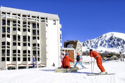 Fotos von Hotel le Pas du Loup