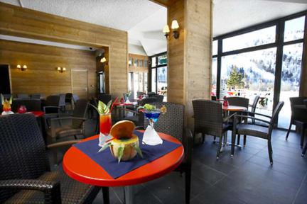 Foto di Hotel le Pas du Loup