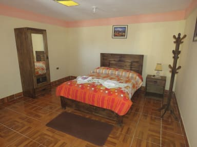 Фотографии Hostal Beliz Inn B&B