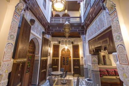 Billeder af Dar Meknes Tresor