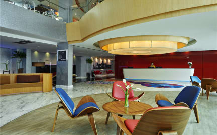 Swiss-Inn Johor Bahru照片
