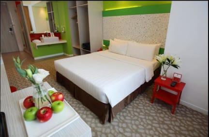 Swiss-Inn Johor Bahruの写真