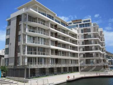 Fotky V&A Waterfront Apartments