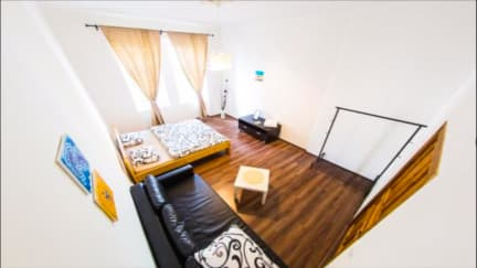 Foton av Jecnaapartment