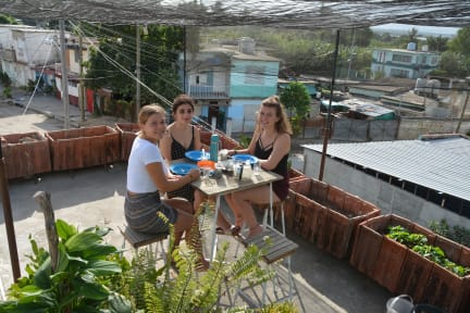Real Cuban lair의 사진