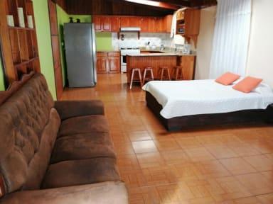 Kuvia paikasta: Cabinas las Ardillas Monteverde