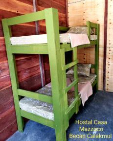 Zdjęcia nagrodzone Hostal Casa Mazzoco Becan Calakmul