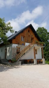 Foto di Guest House Plitvice Waterfall