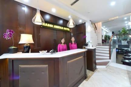 Photos of Hanoi Avatar Hotel
