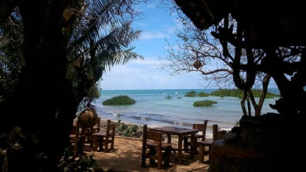 Fotos von The Beach Africa Backpackers and Hostels
