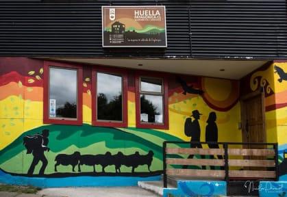 Kuvia paikasta: Huella Patagónica Hostel