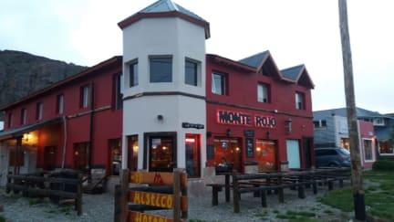 Photos de Mistico Hostel 23