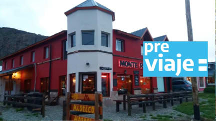 Mistico Hostel 23の写真