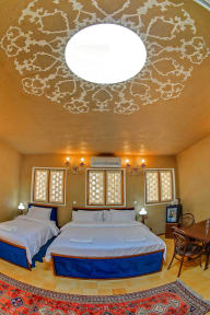 Keryas Hotel照片