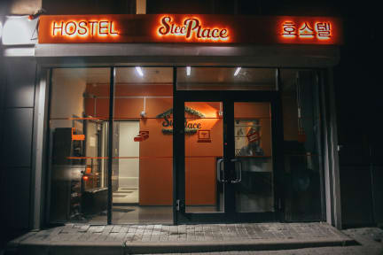 Foto di Sleep Place Hostel