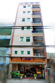 Photos of Kim Hotel
