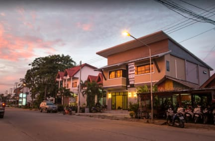 Photos of 2 Rocks Boutique Hostel Koh Phangan