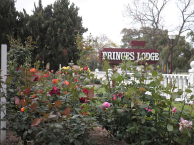 Photos of Princes Lodge