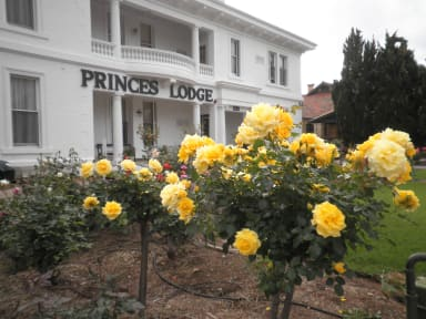 Fotos von Princes Lodge