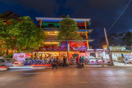 Bilder av GZ Plan B Hostel