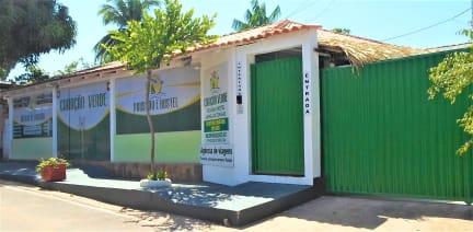 Bilder av Pousada e Hostel Coração Verde
