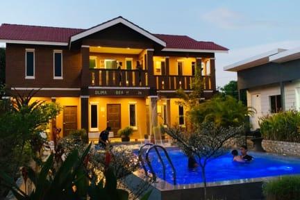 Bilder av Dlima Beach Inn Langkawi