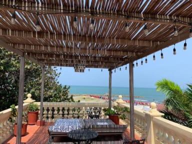 Hotel Boutique Castillo Ines Mariaの写真
