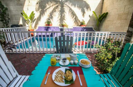 Hotel Boutique Castillo Ines Maria의 사진