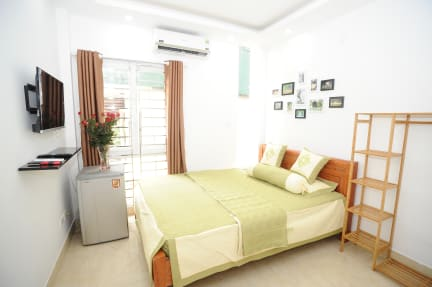 Foto's van Ruby Lakeview Homestay