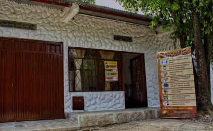 Fotografias de Hospederia Sol Del Desierto