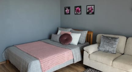 Foto's van Oradea Gray Apartment
