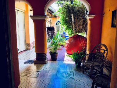 Billeder af Residencia Michel
