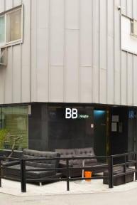 Zdjęcia nagrodzone BB Hongdae Hostel