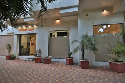 Photos of Suvidha Ghar AC Dormitory- Male Only