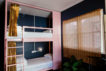 Fotos von Malarer Boutique Hostel