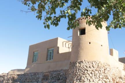 Kuvia paikasta: Delbar Castle Ecolodge