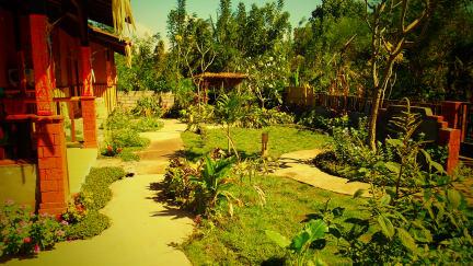 Taman Menjangan Homestayの写真