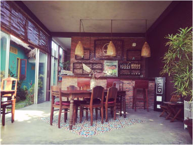 Kuvia paikasta: The Happy Bird B&B
