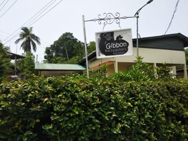 Kuvia paikasta: Gibbon Backpackers Hostel