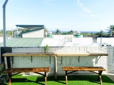 Taitung Dulan Jailhouse Hostel tesisinden Fotoğraflar