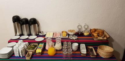 Photos de Casona Del Inca Machupicchu