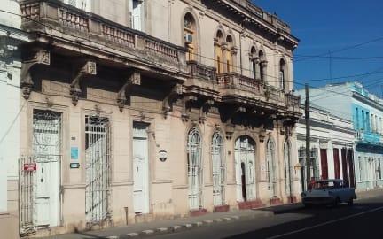 Fotos von Hostal 52 y 37 Toledo Y Gladys