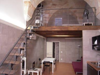 Kuvia paikasta: Antica Casa con Loft