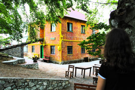 Flocka Hostelの写真