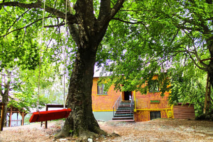 Fotos de Flocka Hostel
