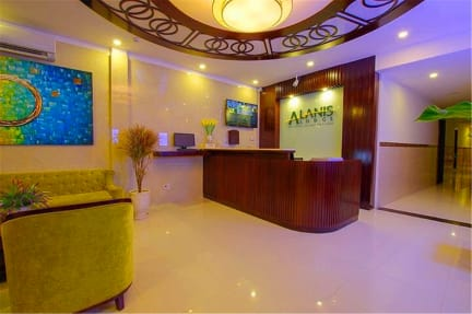 Photos de Alanis lodge Phu Quoc