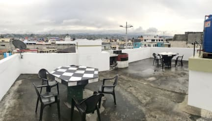 Foto di Hostel Tierra De Fuego
