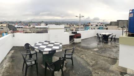Hostel Tierra De Fuego tesisinden Fotoğraflar