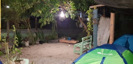 Photos of Las G Bacalar Camping y Hostal